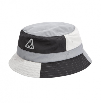 Czapka HUF Bucket Wave Nylon Black