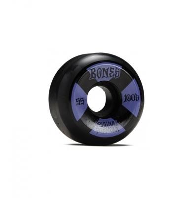 Kółka BONES OG FORMULA BLACK SIDECUT V5 55mm