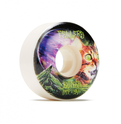 Kółka BONES STF FELLERS GALAXY CAT 52mm