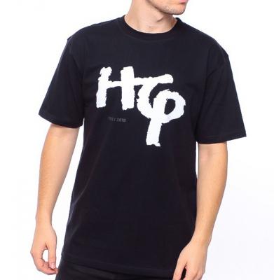 Koszulka DIIL BIG HG Czarna