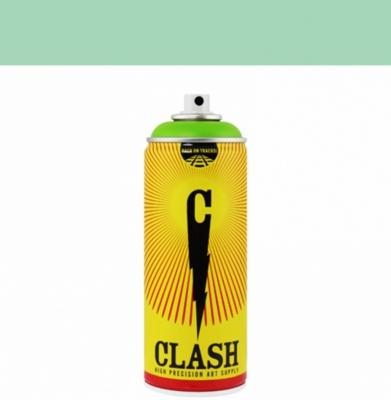 Farba CLASH Absinth C24