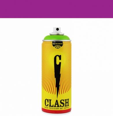 Farba CLASH Purple Clash C212