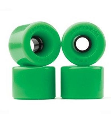 Koła KRYPTONICS Star Trac Green 55mm
