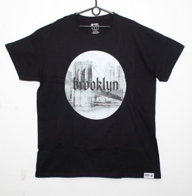 Koszulka MORO Brooklyn Czarna