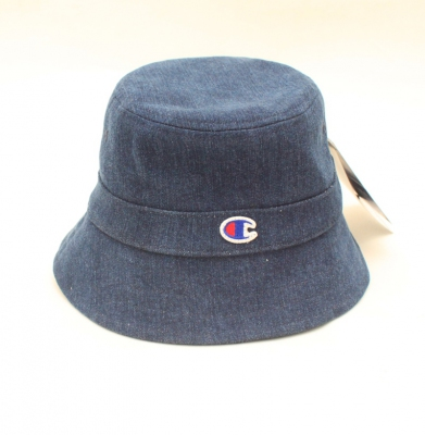 Czapka CHAMPION Bucket Denim
