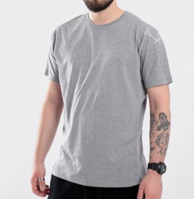 Koszulka STOPROCENT TMS BASE Melange