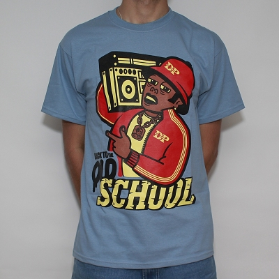 T-shirt DZIEDZIC PRUSKI Old School
