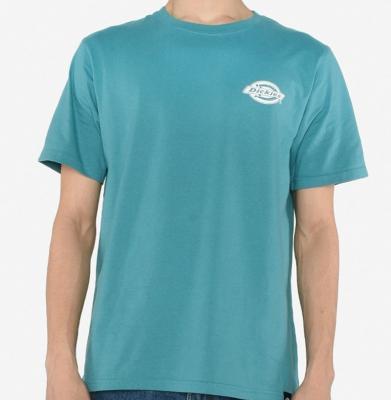 Koszulka DICKIES MOUNT UNION Blue Sky