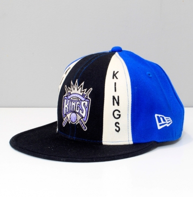 Czapka KINGS SACRAMENTO NEW ERA