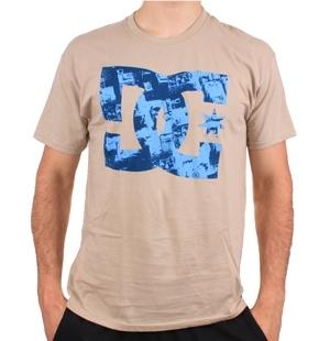 T-Shirt DC 9