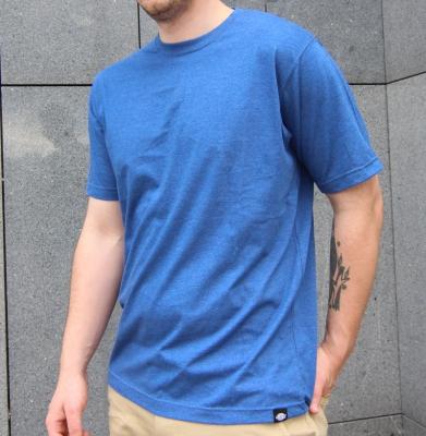 Koszulka DICKIES SLEEVE Blue