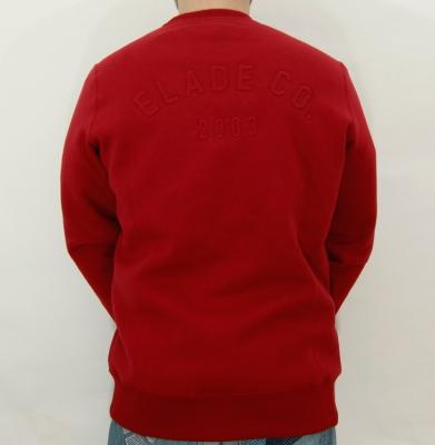Bluza ELADE Klasyczna Bordo