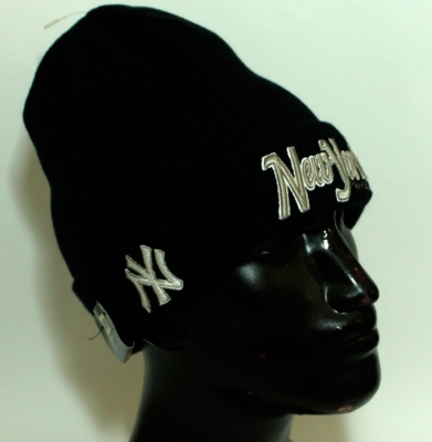 Czapka NEW ERA New York Yankees Granatowa