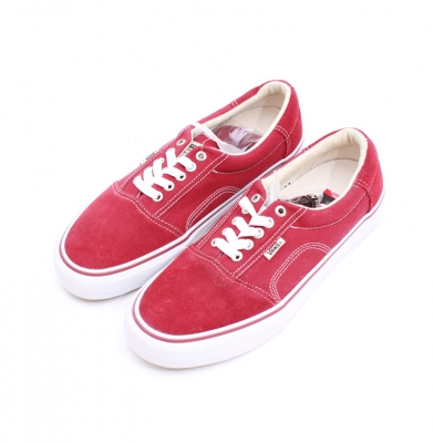 Buty VANS Old School Pro Red