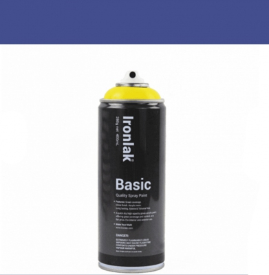 Farba IRONLAK BASIC PAINT Realm BS025