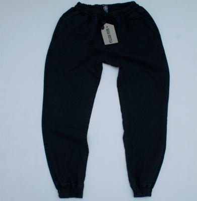 Spodnie NASA Jogger Kids Jeans Navy
