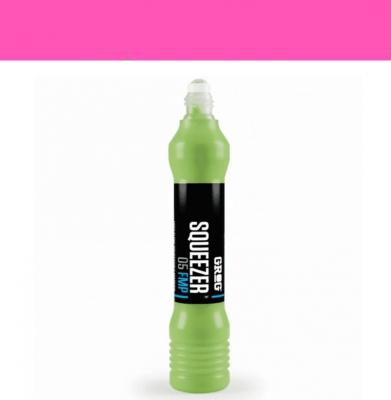 Marker GROG Squeezer 05 FMP Neon Fuchsia 5mm