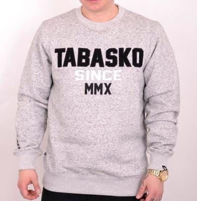 Bluza TABASKO DOTS Melanż