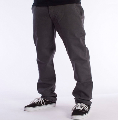 Spodnie DICKIES Kerman Charcoal Grey