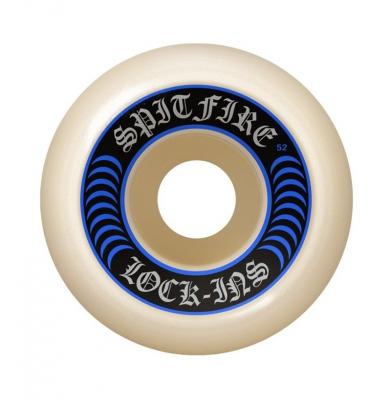 Koła SPITFIRE Formula Four Lock-Ins 99du 53mm