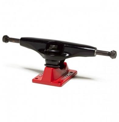 Trucki TENSOR ALLOYS BLACK RED 5.25