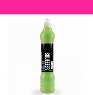 Marker GROG Squeezer 05 FMP Jellyfish Fuchsia 5mm