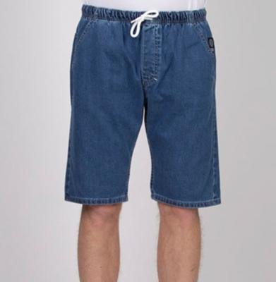 Szorty MASS DNM Classics Shorts Blue