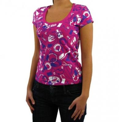 T-shirt MASS SHE - TRASH #2