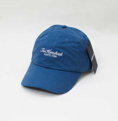 Czapka THE HUNDREDS Blue/White