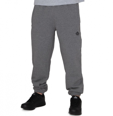 Spodnie Dresowe ELADE ICON E Grey