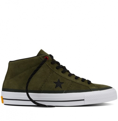 Buty CONVERSE CONS ONE STAR PRO SUEDE