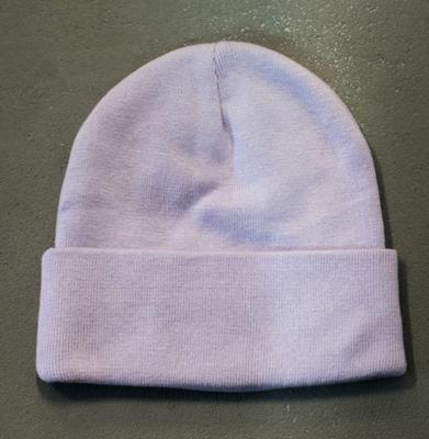 Czapka Zimowa STARTER Pink