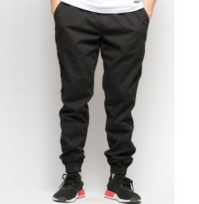 Spodnie DIAMANTE WEAR Jogger Classic Czarne