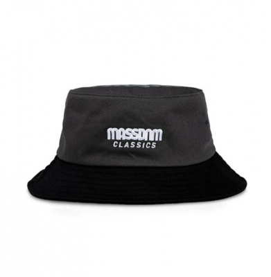 Czapka MASS DNM CALGARY Bucket Hat Grey