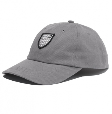 Czapka PROSTO 6 PANEL SHIELD Grey