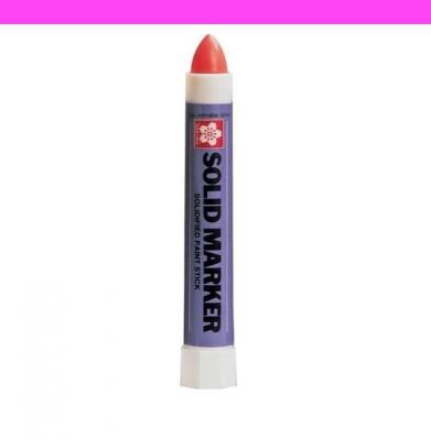 Marker SOLID SAKURA Fluo Pink 13mm