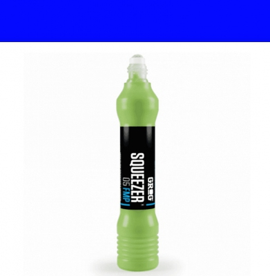Marker GROG Squeezer 05 FMP Diving Blue 5mm
