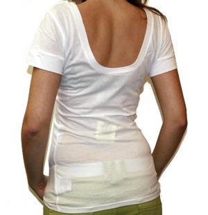 Koszulka damska ELEMENT 1