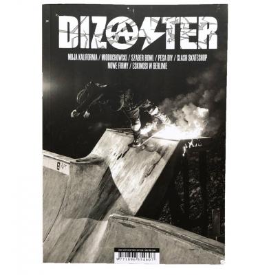 Czasopismo Dizaster Mag #23