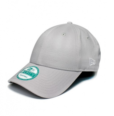 Czapka NEW ERA 9FORT BASIC Grey