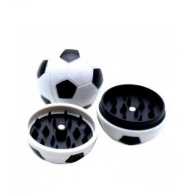 Młynek Akrylowy FOOTBALL 2częściowy 4,5cm