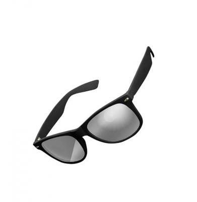 Okulary MASTERDIS Likoma Mirror Black/Silver