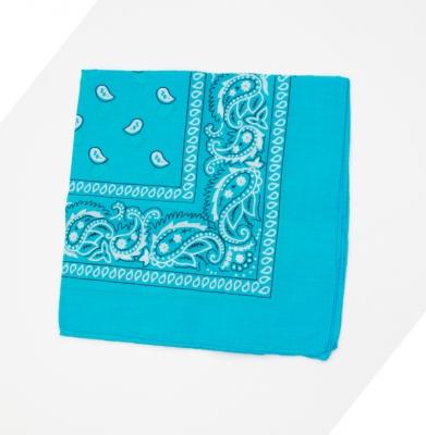 Bandama Niebieska