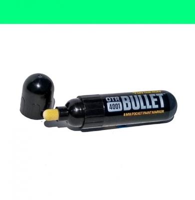 Marker ON THE RUN 4001 Bullet Neon Pistache 8mm
