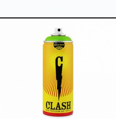 Farba CLASH White Clash CR9010
