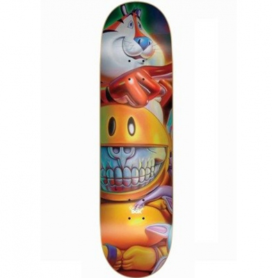 Deska DGK DGK x Ron English 8.38