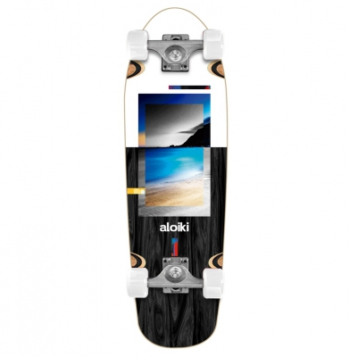Longboard ALOIKI NORTH 27.5