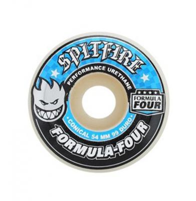 Koła SPITFIRE Formula Four Conical Full 99a 53mm