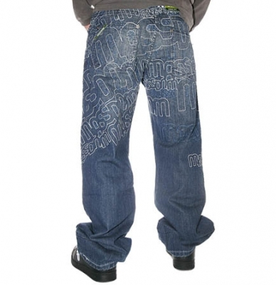 Jeans MASS MULTIPACK 2