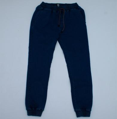 Spodnie NASA Jogger Kids Jeans Blue